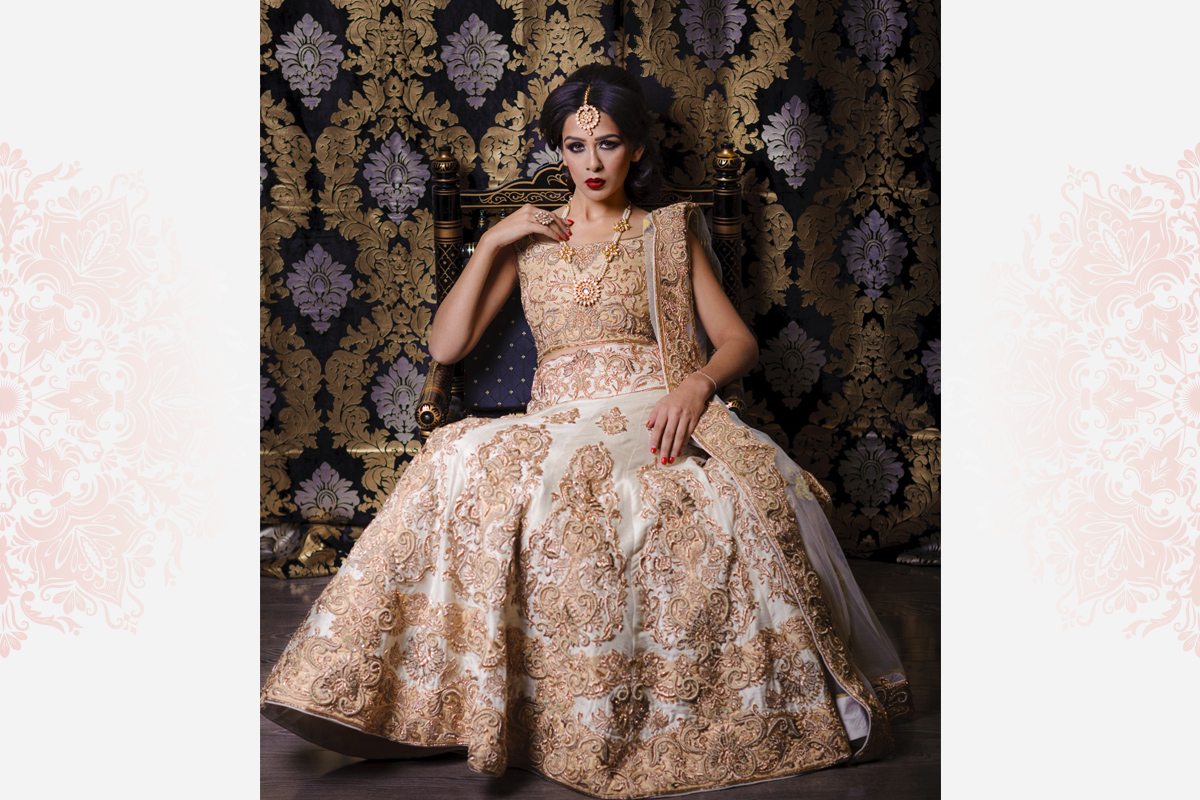 Image result for PEACH GOLD GOWN