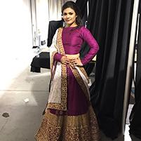 Sangeet / Mehndi Wear