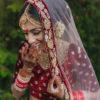 Ceremony Bridal Lengha