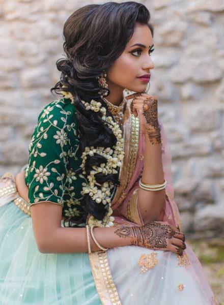 Sangeet/Mehndi