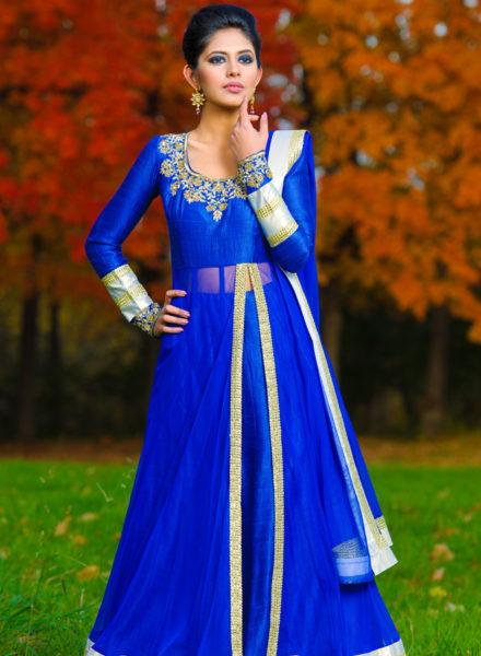 Blue Sangeet/Mehndi